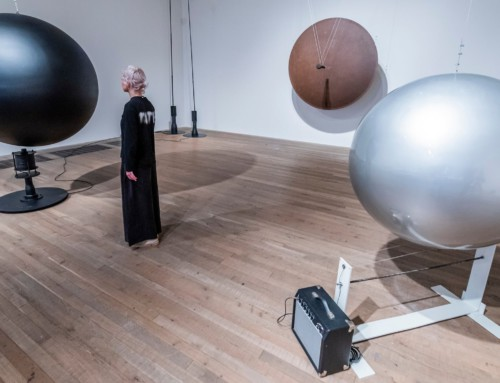 Takis: Sculptor of Magnetism, Light and Sound en la Tate Modern